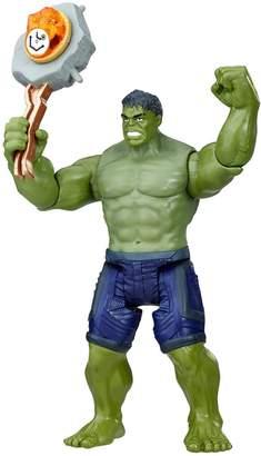 Marvel Avengers Infinity War Hulk with Infinity Stone