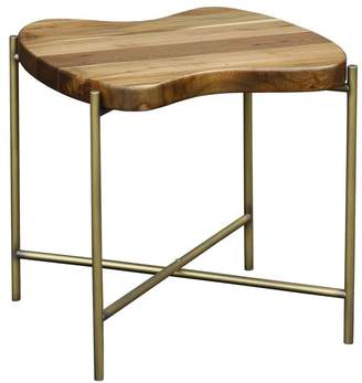 Moe's Home Collection Bean Side Table
