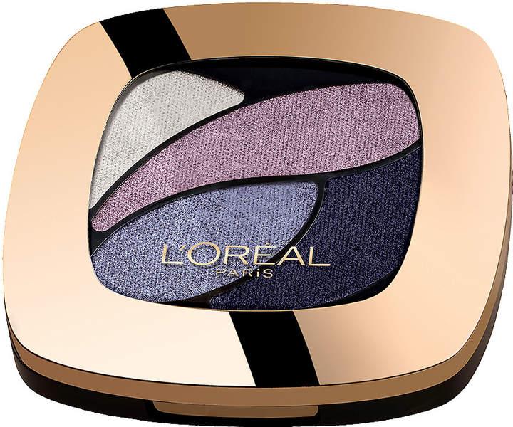 L'oreal Paris L'Oreal Paris Colour Riche Dual Effects Eye Shadow, Unforgettable Lilac 270