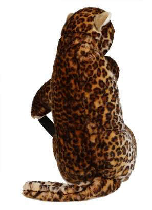 Dolce & Gabbana Leopard Stuff Toy Backpack