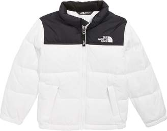 The North Face Nuptse 700 Fill Power Down Puffer Jacket