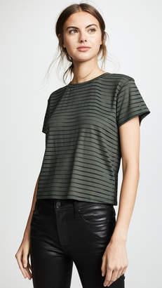 Liana Clothing The Burnout Margo Tee
