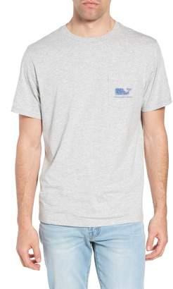 Vineyard Vines Whale Crewneck T-Shirt
