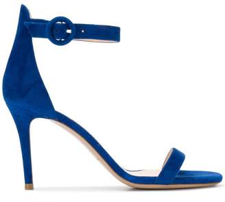 Fabio Rusconi ankle strap sandals