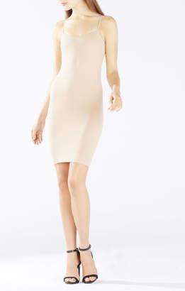 BCBGMAXAZRIA Enya Slip Dress
