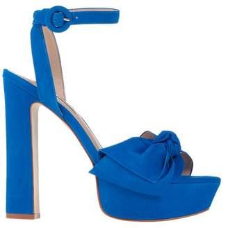 121d4999e36 Steve Madden Blue Sandals For Women - ShopStyle UK