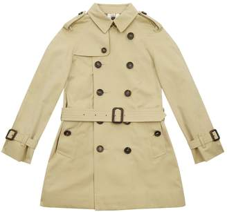 Burberry Wiltshire Trench Coat (4 Years - 12 Years)