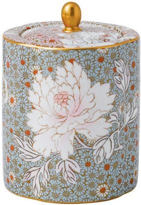 Wedgwood Daisy Tea Story Collection Tea Caddy