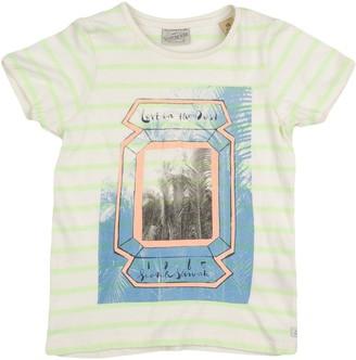 Scotch Shrunk SCOTCH & SHRUNK T-shirts - Item 12040521IP