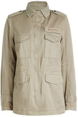 Closed Fuji Jacket