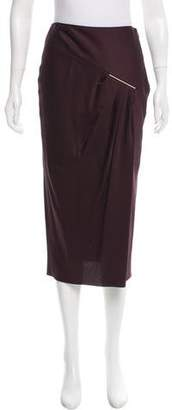 Jason Wu Midi Pencil Skirt