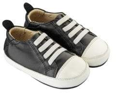 Old Soles Baby's& Kid's Easy Tread Leather Sneakers