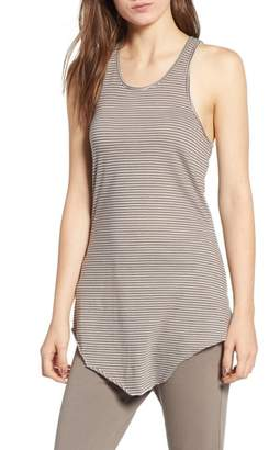 Frank And Eileen Stripe Base Layer Tank