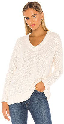 Bobi Soft Sweater Knit Pullover