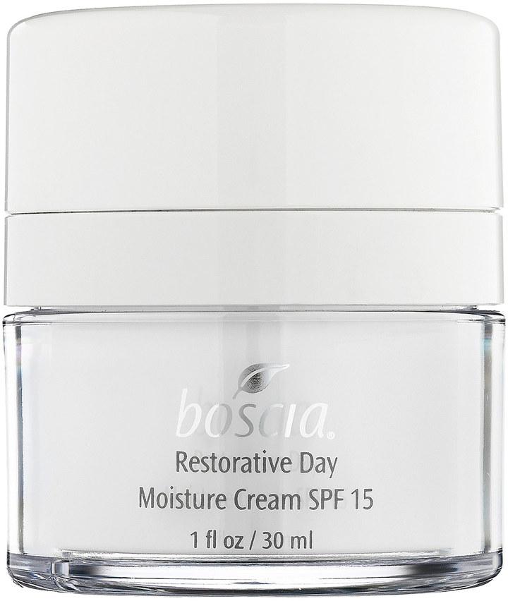 Boscia Restorative Day Moisture Cream SPF 15 Restorative Day Moisture Cream SPF 15