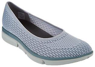 Merrell Mesh Slip-on Shoes- Zoe Sojourn Ballet