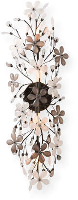 Regina-Andrew Design Regina Andrew Design Cheshire Sconce