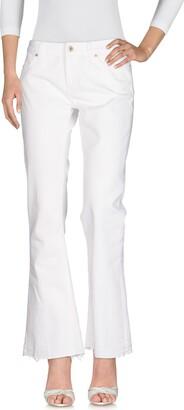 Dondup Denim pants - Item 42586367XG