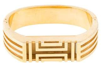 Tory Burch x Fitbit Hinged Bracelet