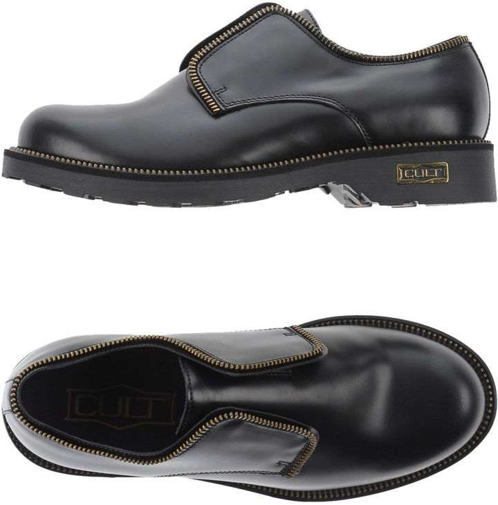 CultCULT Loafers
