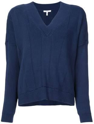 Derek Lam 10 Crosby V-Neck Sweater