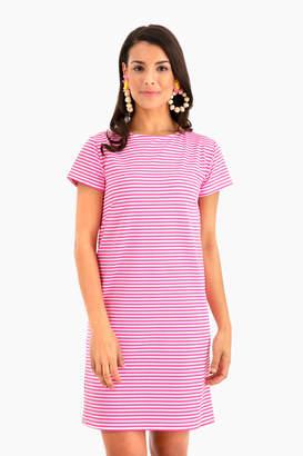 Sunseeker Sailor-Sailor Marina Dress