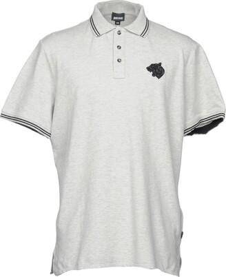 Just Cavalli Polo shirts