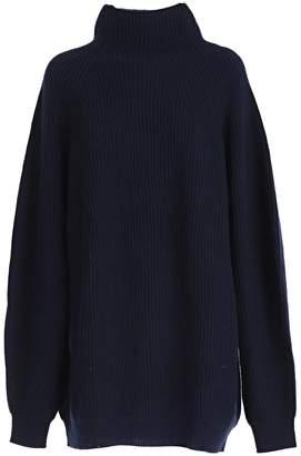 Semi-Couture Semicouture Erika Cavallini Wool Sweater