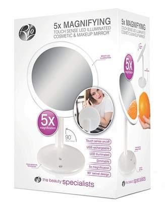 Rio Touch Sense LED Make Up Mirror