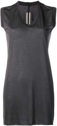 Rick Owens long tank top