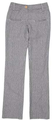 Altuzarra Striped Straight-Leg Pants