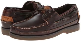 Sperry Mako 2-Eye Canoe Moc Men's Lace up casual Shoes