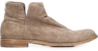Officine Creative 'Ideal' ankle boots