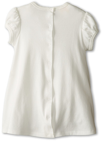 Biscotti Dainty Baby Dress and Bloomer (Infant)