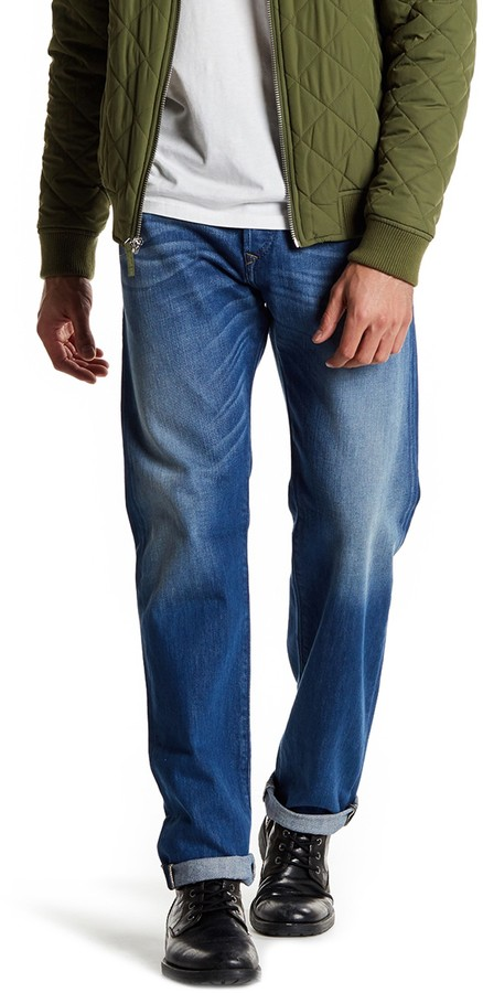 DieselDiesel Buster Slim Fit Jean