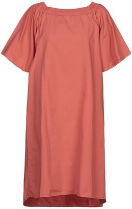 Douuod Knee-length dresses