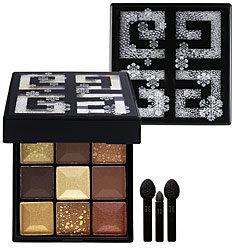 Givenchy Prismissime Eyes 9-Colors Eyeshadow - Holiday 2008