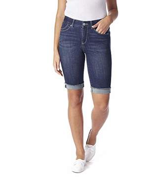 Jag Jeans Women's Nina Denim Bermuda Short