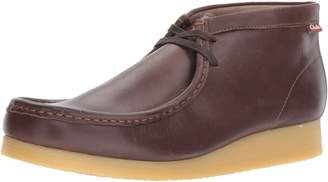 Clarks Men's Stinson Hi Ankle Boots
