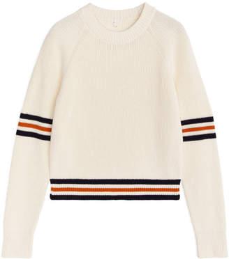 51da33b7b418 Womens Orange Cotton Jumper - ShopStyle UK