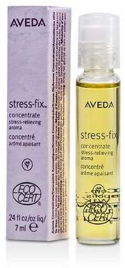 Aveda NEW Stress Fix Concentrate 7ml Womens Skin Care