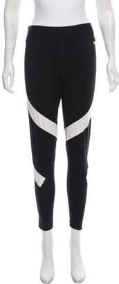 Nike Riccardo Tisci x Mid-Rise Leggings