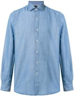 Orian longsleeved button shirt