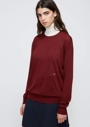 Calvin Klein Funnel Neck Knit