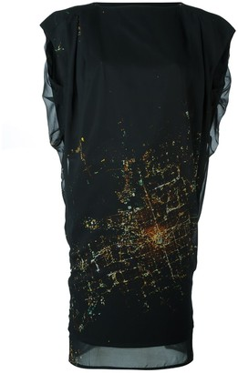 Mini Market Minimarket 'Zany' dress