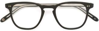 Garrett Leight matte 'Brooks' optical glasses