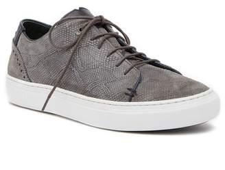 59d79c2c3fd Ted Baker Duuke Suede Sneaker