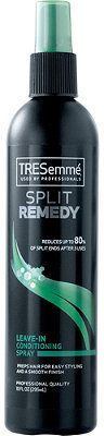 Tresemme Split Remedy Leave In Conditioner Spray