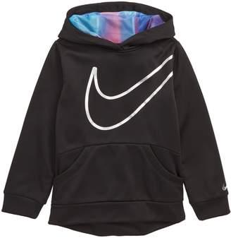 Nike Therma Tunic Hoodie