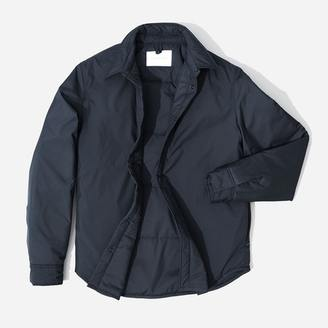 The Filled Shirt Jacket $88 thestylecure.com
